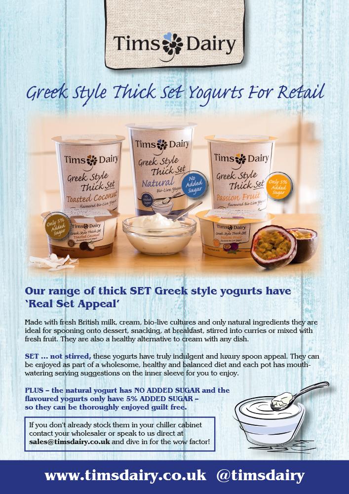 A4 TD Retail Stockists Greek Set-1