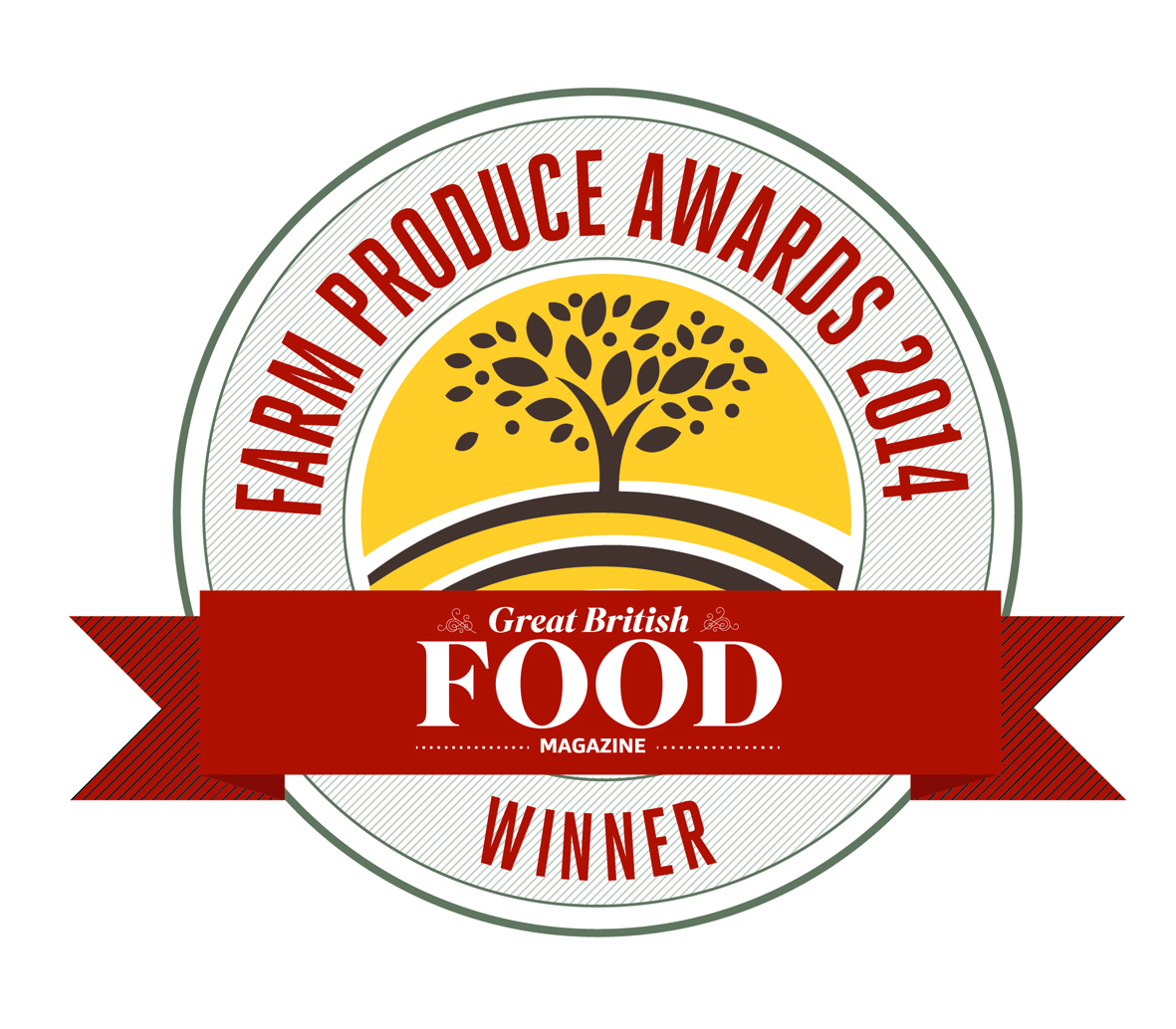 Farm awards logo
