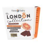 The London Collection Chocolate & Orange Marmalade Yogurt 150g