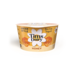 Greek Style Yogurt with Honey 175g
